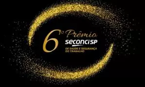 e06cd53a66ccd Seguem abertas, até o dia 14 de junho, as inscrições para o 6º Prêmio  Seconci-SP de Saúde e Segurança do Trabalho. Promovido pelo Seconci-SP ( Serviço Social ...